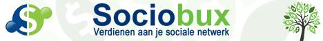 sociobux crowd earning - geld verdienen met je sociale netwerk